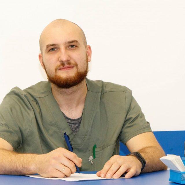 Кувалдін <br>Микола Олексійович