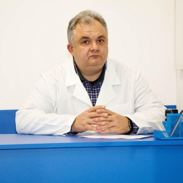 Марциняк <br>Степан Михайлович